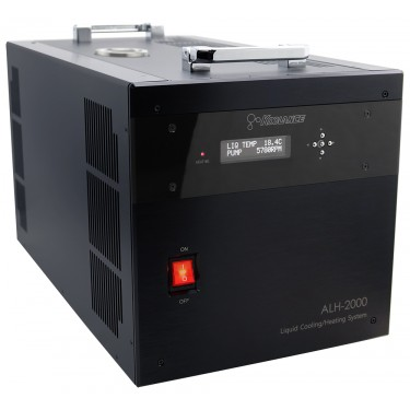 ALH-2000 Liquid Cooling and Heating System (Rev.1.1)
